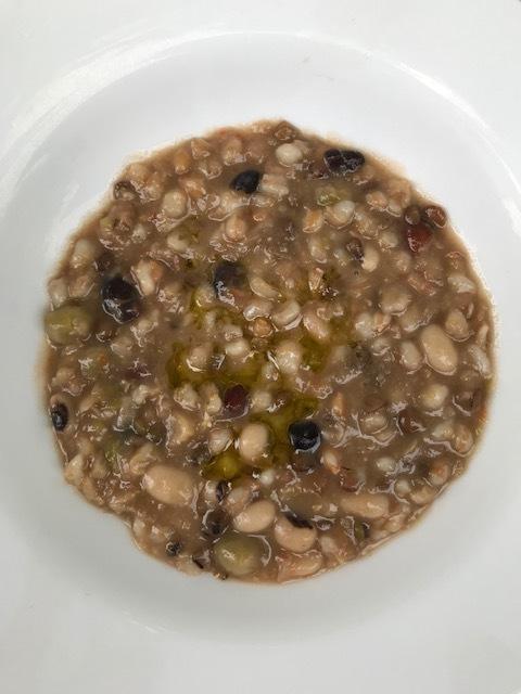 Legumes Soup